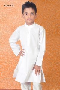 Stunning White Kurta