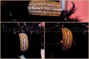 The Royal Bangles Collection