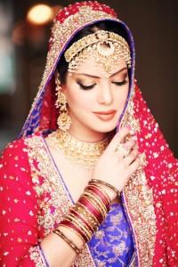 Unbeatable Bridal Dresses 2012