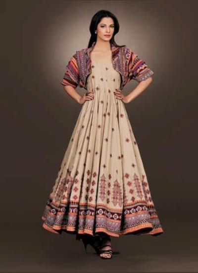 Bareeze Latest Women Dresses