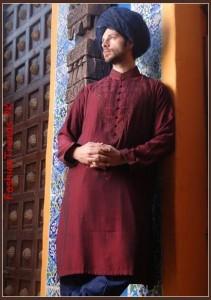 Amir Adnan Sherwani