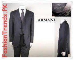 Armani Suits