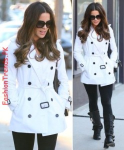 Coat Styles 2012