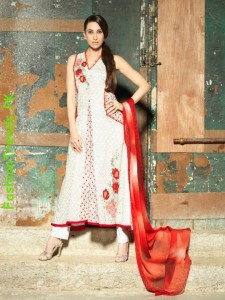Crescent Lawn Collection 2012