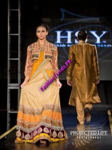HSY Designs 2012