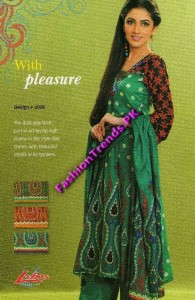 Libas Lawn Collection
