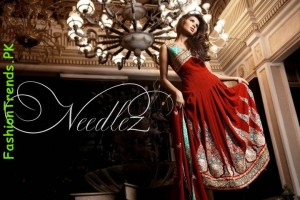 Needlez Summer Lawn Collection 2012