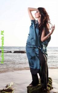 Nida Khurram Summer Collection 2012