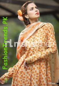 Nishat Linen Collection