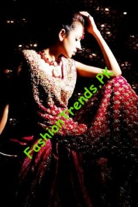 Rani Emaan Bridal Collection 2012