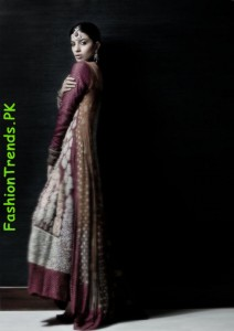 Sana Safinaz Bridal Couture 2012