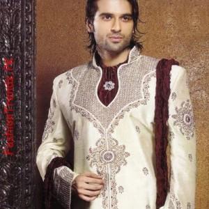 Sherwani Styles