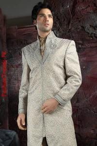 Sherwani Styles Designer