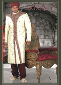 Sherwani Styles Suits