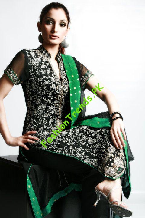 Sobia S Salon And Studio Islamabad: Sobia Zuha 2012