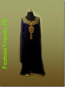 Umsha Couture Semi Formal Collection 2012