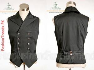 Waistcoat Styles for Men