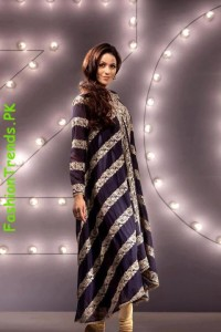 ZQ Designer Lawn Collection 2012