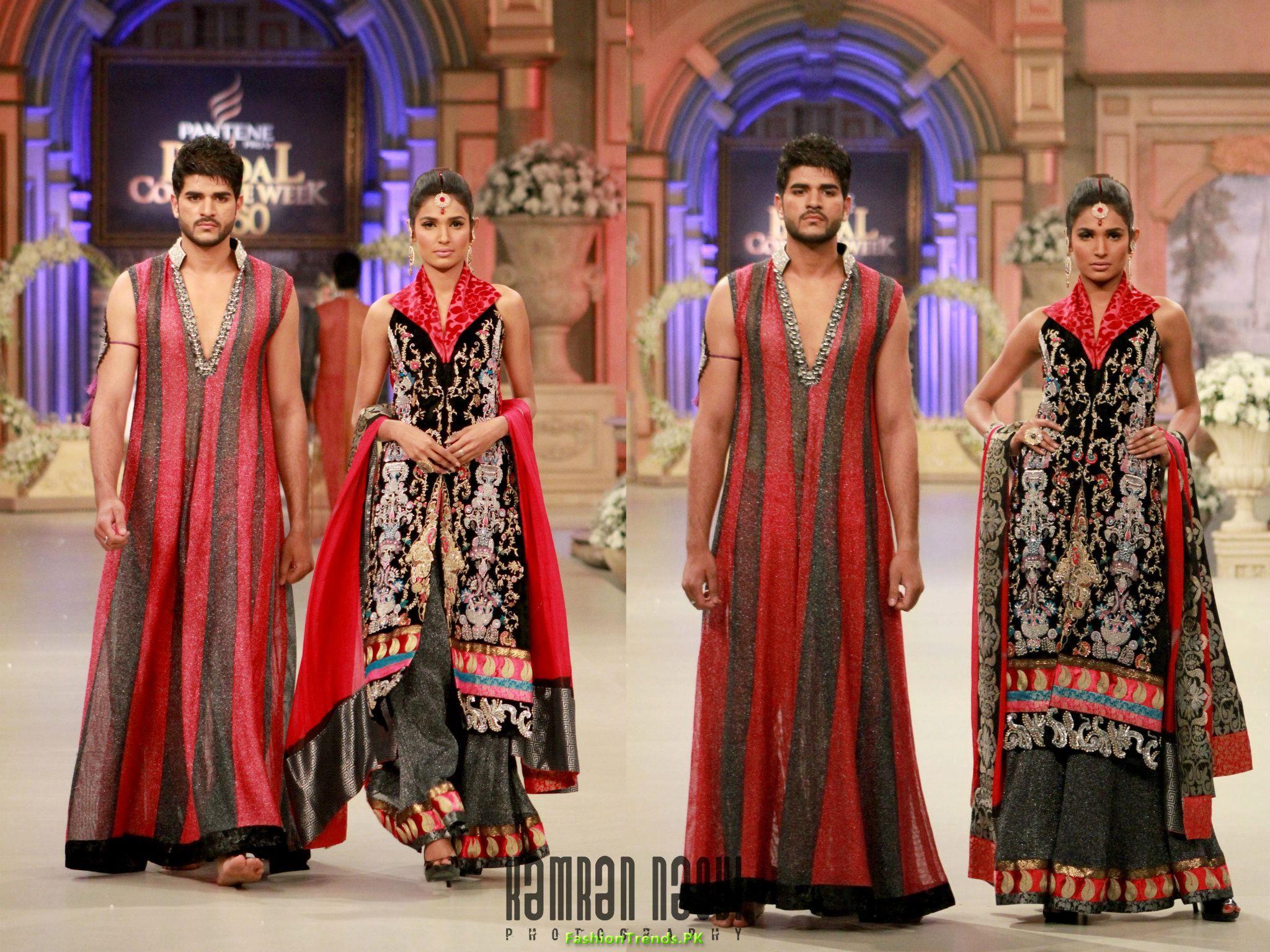 Amir baig fashion designer 77