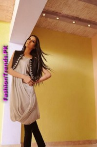 Asifa & Nabeel Pret Line Summer Collection 2012