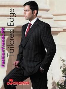 Bonanza Men Dresses Summer Collection 2012