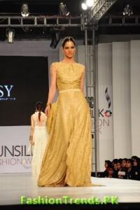 HSY Collection at PFDC Sunsilk Fashion Week 2012