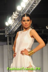 HSY Collection at PFDC Sunsilk Fashion Week 2012
