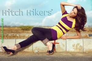Hitch Hikers Summer Collection 2012