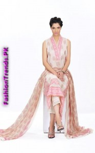 KHAADI Summer Lawn Collection 2012