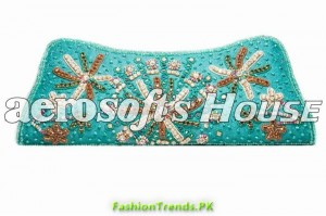 Latest Aerosoft's House Hand Bags and Clutches 2012