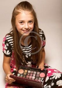 Little Girls Cosmetics