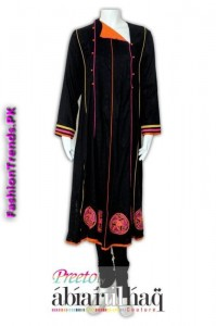 Preeto by Abrar-Ul-Haq New Arrivals for Summer 2012