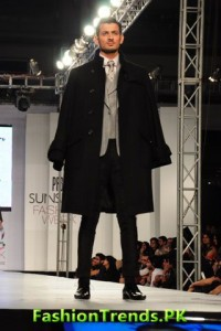 Republic at Sunsilk Fashion Week 2012