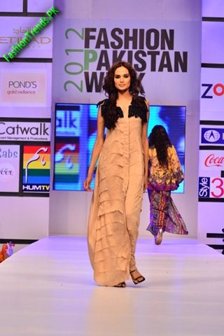 Rizwanullah Collection at FPW 2012 Day 3