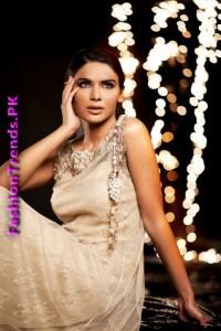 Saadia Mirza Summer Collection 2012