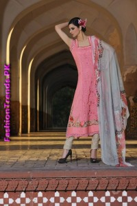 Saobia Nazir Lawn For Summer 2012