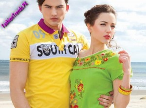 South Cal Summer Collection 2012 by Breakout