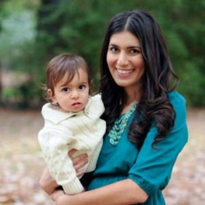 Tips of Style for New Moms