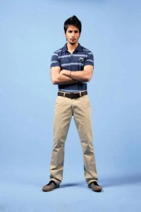 Yellow Spring Summer Men Collection for 2012