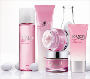 Avon Latest Skin Care Summer Products 2012
