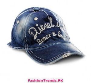 Diesel Men Latest Accessories Summer Collection 2012
