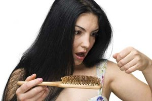 Easy Tips to Stop Hair Falling