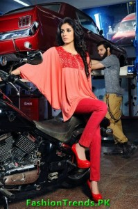 Engine Summer Collection for Men and Women 2012
