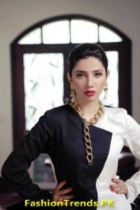 Feeha Jamshed Party Wear Collection 2012