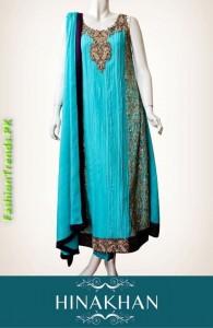 Hina Khan Summer Women Party Dresses For 2012Hina Khan Summer Women Party Dresses For 2012