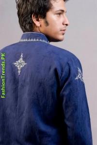 Humayun Alamgir Summer Kurta Shalwar 2012