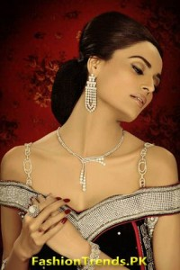 Lajwanti Latest Bridal Collection 2012