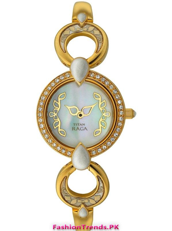 Latest Titan Watches Collection for Women 2012 0 Comments