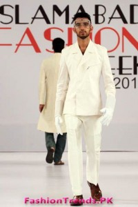 Munib Nawaz Collection at IFW 2012