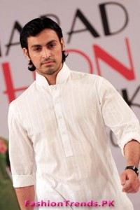 Munib Nawaz Collection at IFW 2012